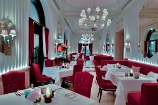 Luxury lodgings